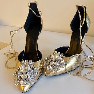 Shoe from I Am Jennifer Lee